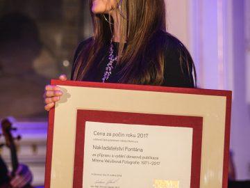 Olomouc rozdala Ceny města a přijala ocenění z Londýna / fotogalerie / 160-cena-mesta-2017