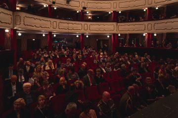 Olomouc ocenila pět osobností, obnovu sálu vybrala za počin roku / fotogalerie / 107-cena-mesta-2018